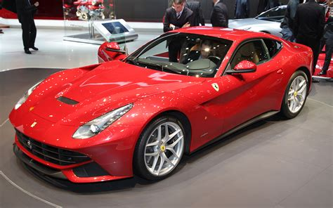 first ferrari 2013 ferrari f12 berlinetta first look motor trend