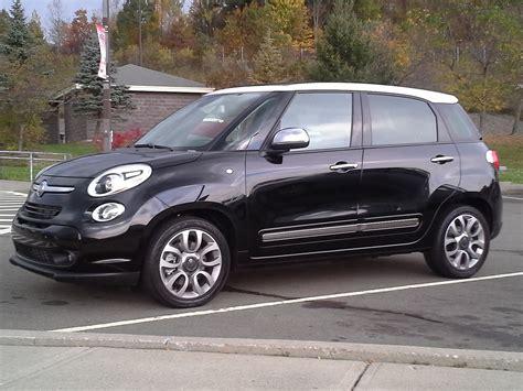 gas mileage for fiat 2014 fiat 500l gas mileage test of new wagon