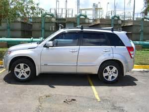 2006 Suzuki Grand Vitara 2006 Suzuki Grand Vitara Pictures Cargurus