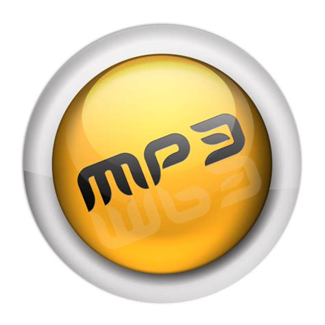 format mp3 format mp3 icon oropax icon set softicons com