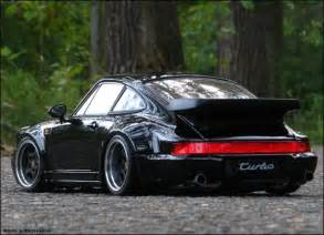 Porsche 964 Turbo Porsche 911 964 Turbo Cars