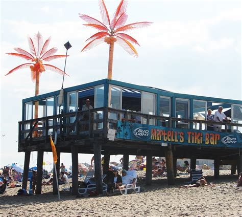 Martell S Tiki Bar Don T Forget Your 2015 Badge Martell S Tiki Bar