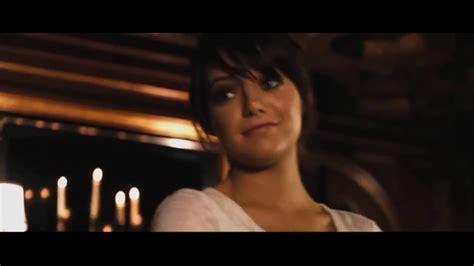 emma stone film clip emma stone zombieland romantic scene youtube