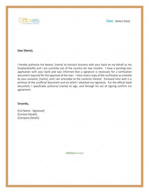authorization letter use trademark sle authorization letter trademark use docoments ojazlink