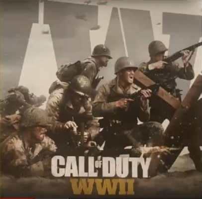 libro call of duty wwii dettagli e novit 224 su call of duty ww2 ebbene si la saga torna alle origini wonder channel