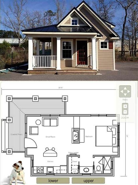 micro homes plans tiny house plans for seniors