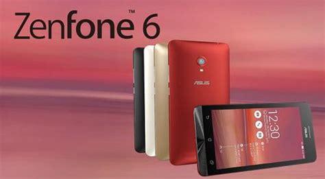 Hp Asus Zenfone 6 February review spesifikasi dan harga asus zenfone 6 pusatreview
