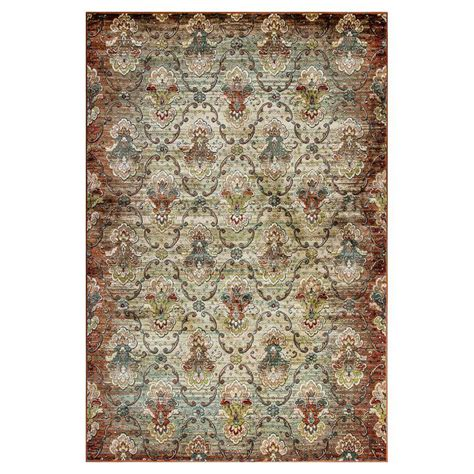 jefferson rugs kas rugs jefferson multi 7 ft 10 in x 11 ft 2 in area rug ver8513710x112 the home depot