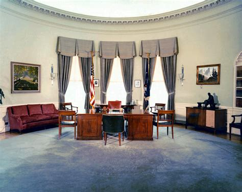 oval office decor by president oval office interior photos