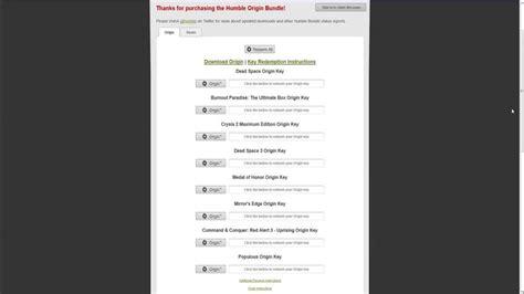 Origin Code Giveaway - my first giveaway origin steam codes free youtube