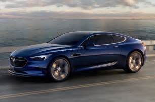 What Is A Buick Gm Considers Four Door Buick Avista Coupe Motor Trend