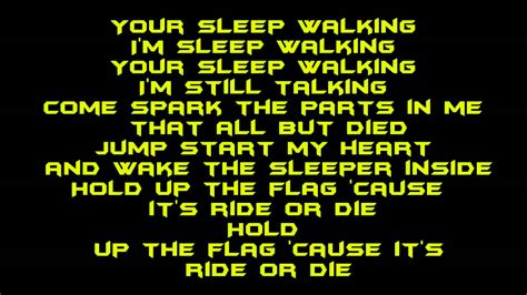 In The Kitchen Lyrics by The Wonderful World Of Mental Status