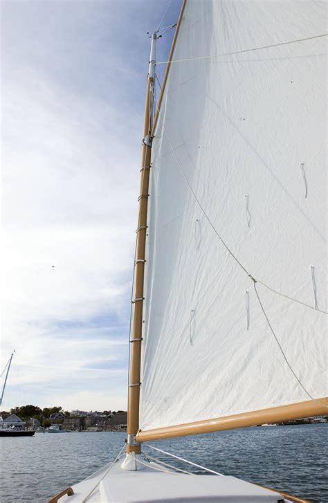 Chappaquiddick Yacht Club The Vineyard Gazette Martha S Vineyard News Vineyard Unfurls Its Sails As Summer Comes About