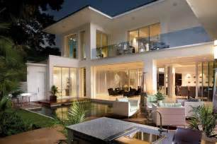 Modern Home Design Outdoor by Outdoor Spaces Enhance Entertaining Phil Kean Design Group