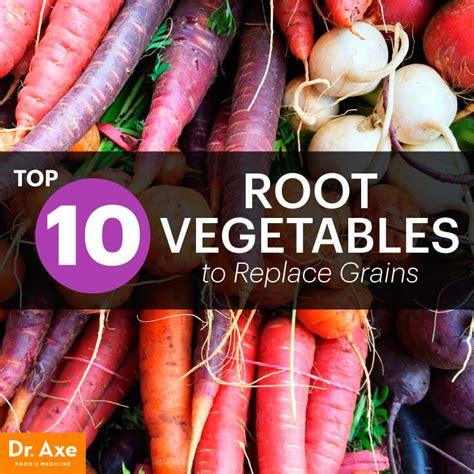list of edible root root vegetables top 10 root veggies to replace grains dr axe