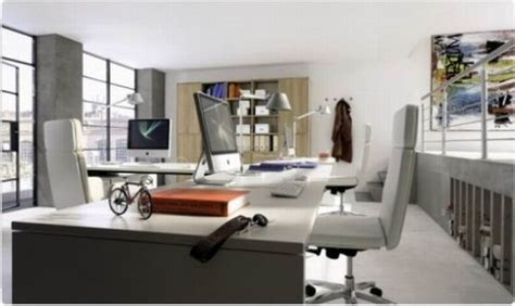 commercial office design ideas boss room interior modern simple sp models triump