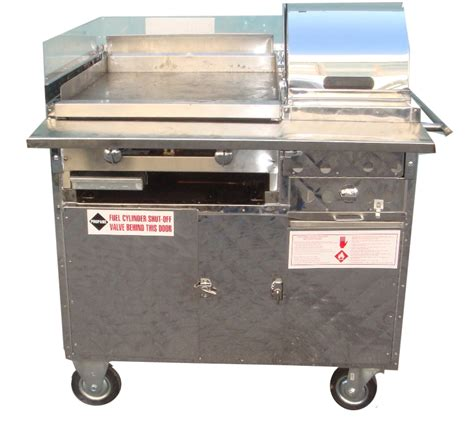 carts with grill for sale custom taco carts quotes