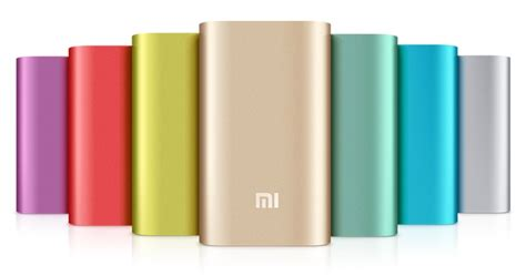 Power Bank Xiaomi xiaomi power bank proves popular tens of millions sold