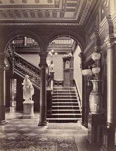governor henry lippitt mansion, providence, ri victorian