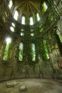 Forgotten Places by Beautiful Abandoned Places 40 Pics