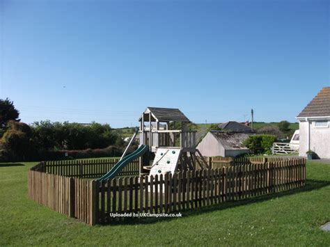cottage farm touring park reviews of cottage farm touring park newquay cornwall