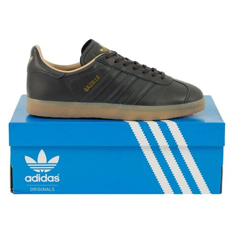 Adidas Original Gazelle adidas original gazelle black agriturismolamontanara it