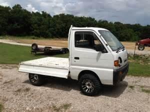 Suzuki Carry Mini Truck For Sale 1996 Suzuki Carry Mini Truck Minitruck Atvs Other For Sale