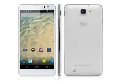how to root thl t200