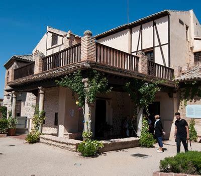 casa museo el greco casa museo el greco toledo 3 culturas