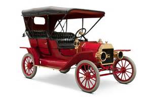 Where Is Ford Made Model T Still Reigns Among Best Ford Cars Made