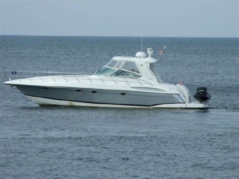formula boats in rough water 2004 formula 47 yacht boats yachts for sale