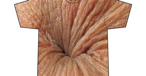 Pictures Of Buttholes