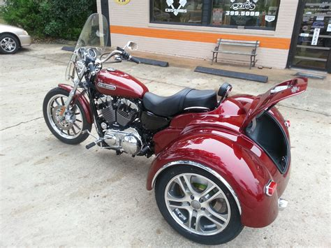 Harley Davidson Sidecar For Sale by California Sidecar Harley Trike For Sale Html Autos Post