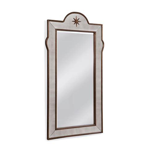 bassett mirror old world juliet leaner mirror