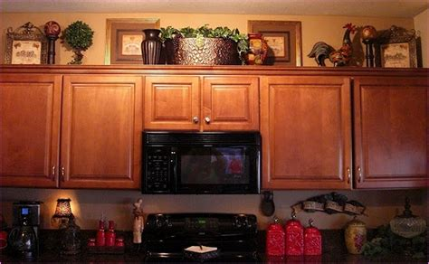 decorate above kitchen cabinets decorating above kitchen cabinets pictures above kitchen