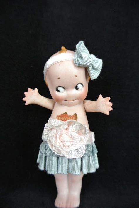 bisque kewpie doll kw913 1000 images about kewpie doll on auction