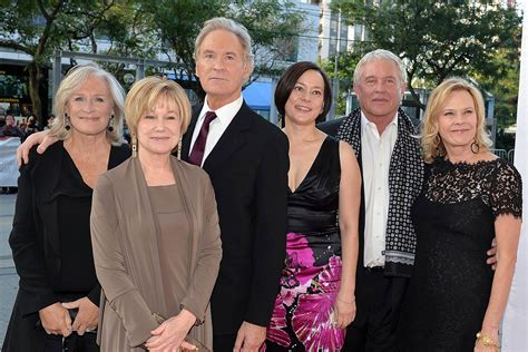 tom hopper spouse the big chill cast reunites after 30 years nbc news
