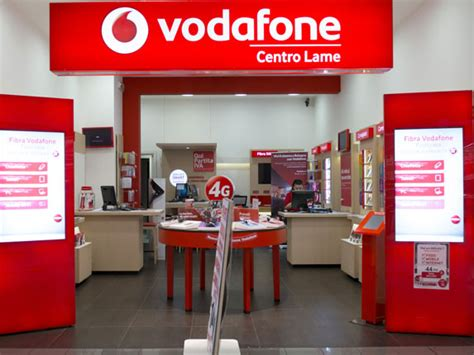 ipercoop telefonia mobile centro lame vodafone centrolame