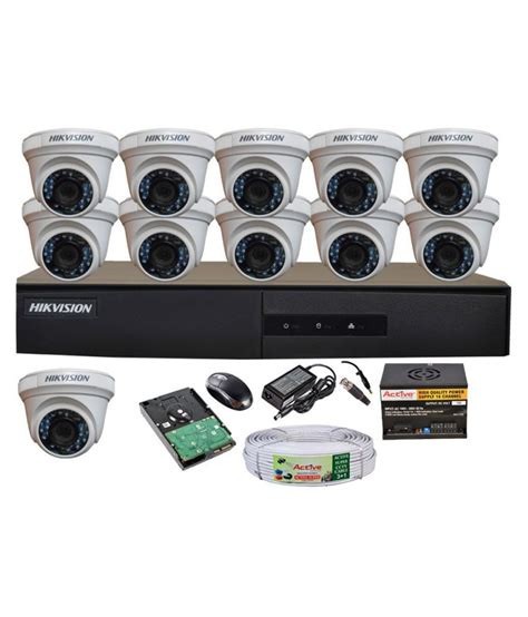 Hikvision Ds 7216hghi E1 2 hikvision ds 7216hghi e1 hd dome 720p available at