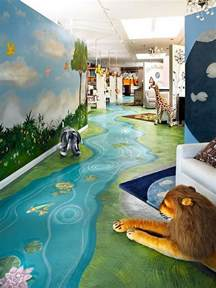 Wall Murals For Kids Rooms great ideas for kids nature room wall murals painting