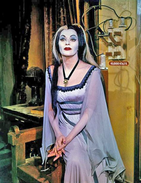 munsters in color where terror