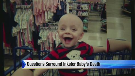 baby dies in bathtub inkster police mom is suspect after baby found in bathtub