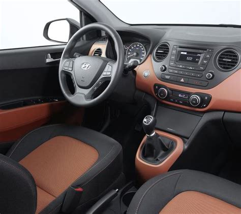 rooms to go i10 hyundai s polished i10 has designs on success cars style express co uk