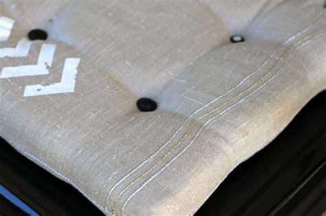 How To Make A Rocking Chair Cushion Chair Pads Cushions How To Make Dining Chair Cushions