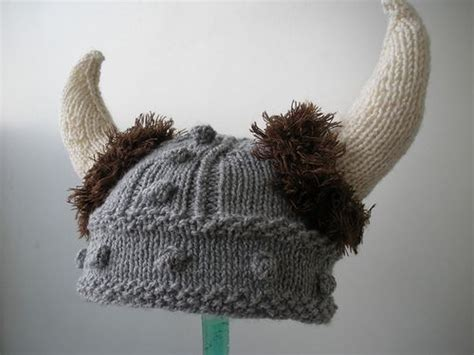 free pattern viking hat a free pattern for a knit viking hat by becka