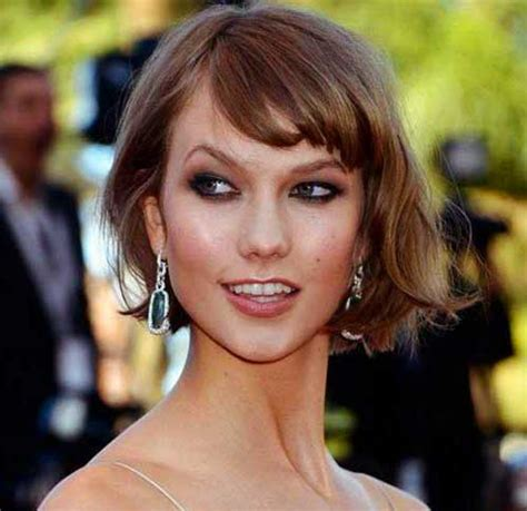 short hairstyle pics noncelebrity 20 female celebrities with short hair the best short