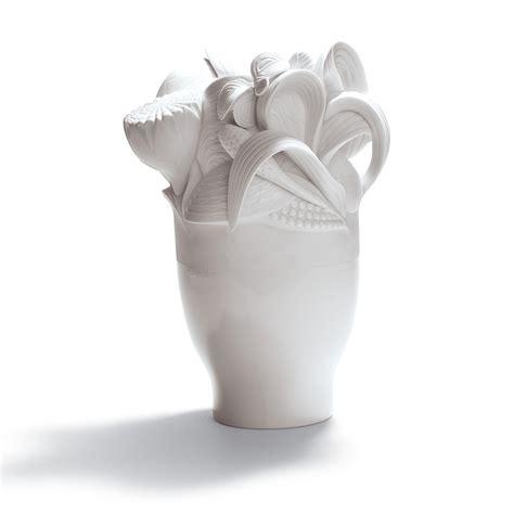 Lladro Vases by Small Vase 01007914 Lladro Vase Seaway China Company