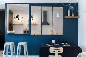 cuisines semi ouvertes sur le salon ou la salle 224 manger