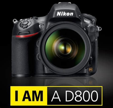 the d800(e) is upon us – video and resolution taken to the
