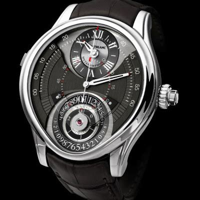 Mbm Wingman Patch if it s hip it s here archives montblanc unveil s two faced the metamorphosis